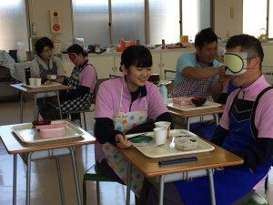 授業演習(生活支援技術)