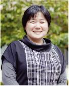 高等福祉専攻科 担当教員 永田 香里